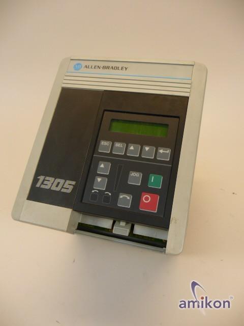 Allen Bradley 1305 1305-BA03A-ES Frequenzumrichter