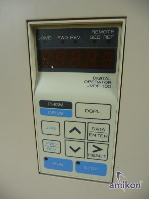 KEB Combivert Frequenzumrichter 91410274 18.F3.10G-3389 616G3 Cimr-G3E4018  Hover