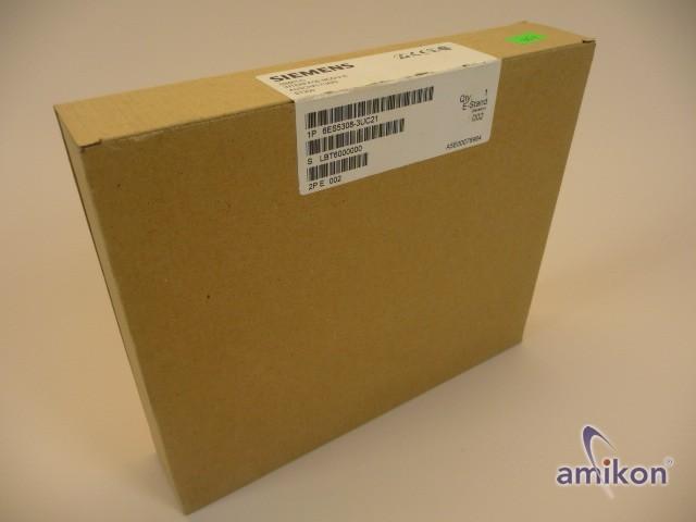Siemens Simatic S5 Anschaltung 6ES5308-3UC21 6ES5 308-3UC21 neu !