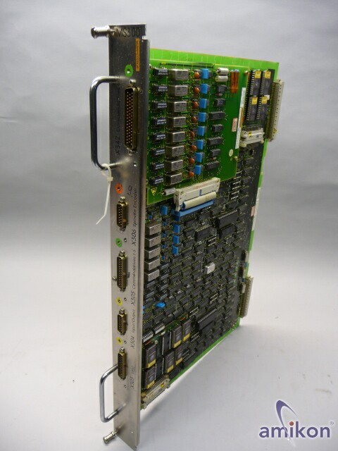 Siemens Sinumerik MS301-D 6FX1113-4AD01