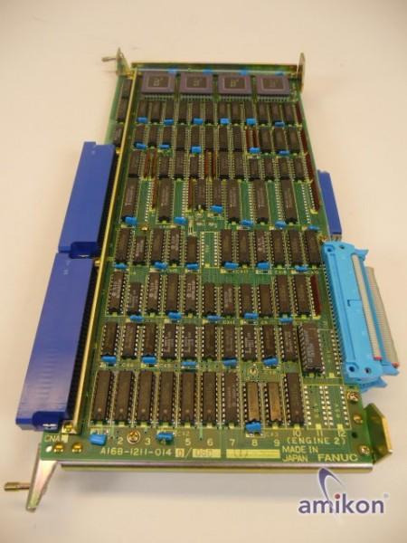 Fanuc A16B-1211-0140/05C Board A16B12110140