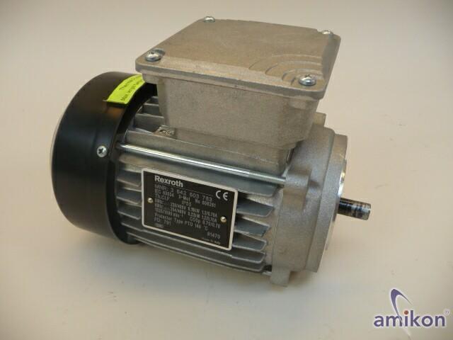 Rexroth Drehstrom Motor FD:791