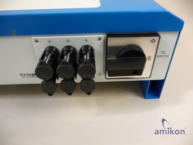 Errepi Solar Wechselrichter Auni 6000 Series Aunisol   Hover