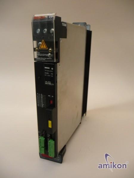 Bosch SM 5/10-C Servomodul 054882-206