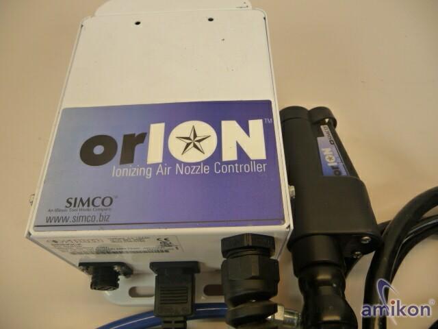 Simco orION Sidekick Ionensprühpistole  Hover