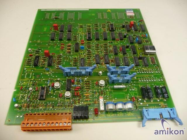 Siemens Simodrive FBG Reglung 6SC6000-0NA00