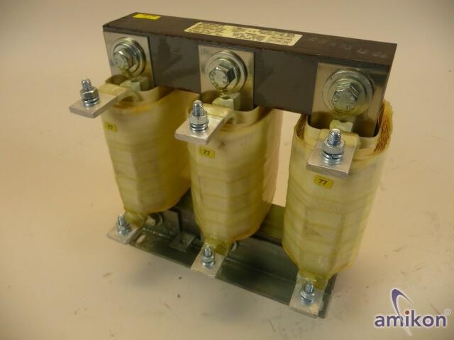 Siemens Drossel Micromaster 4 6SE6400-3TC08-0ED0