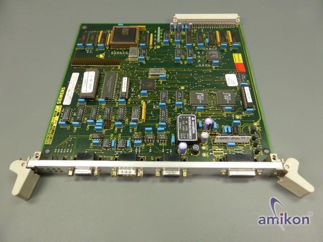Siemens Simadyn D Kommunikationsmodul C61 6DD1660-0AJ1  Hover