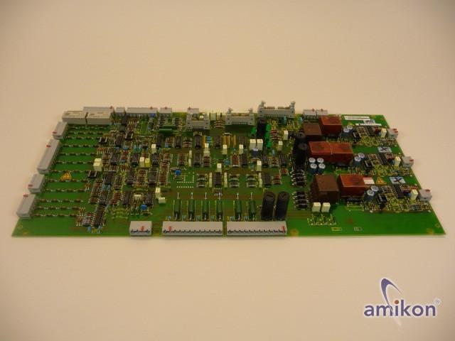 Siemens Simodrive Anpassbaugruppe 6SC9830-0HA52