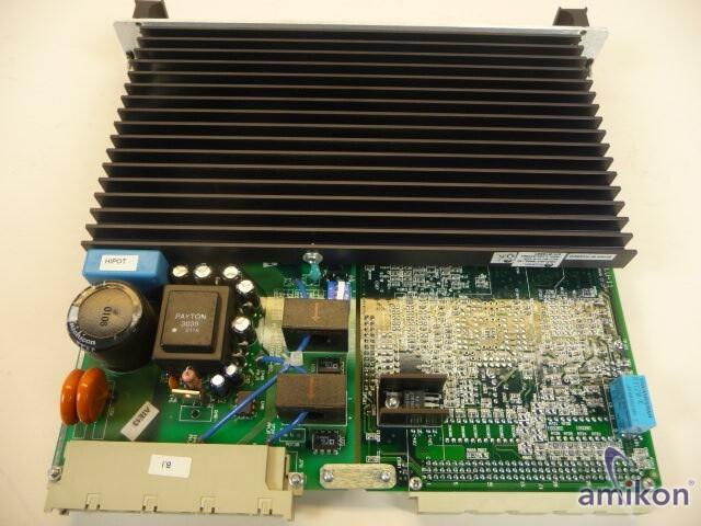 Stäubli AXE-Modul Power PMM 30A PRD-0016600D-30  Hover