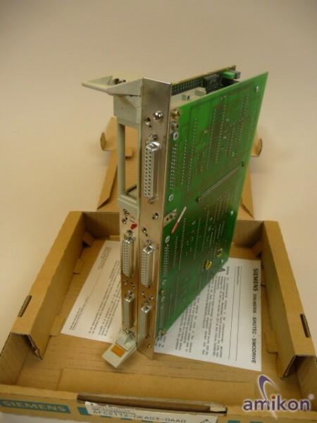 Siemens Sinumerik Aktive Schnittstelle 6FC5112-0EA03-0AA0 6FC51120EA030AA0 neu !