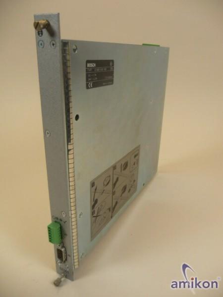 Bosch Servo Controller SE301 SE 301