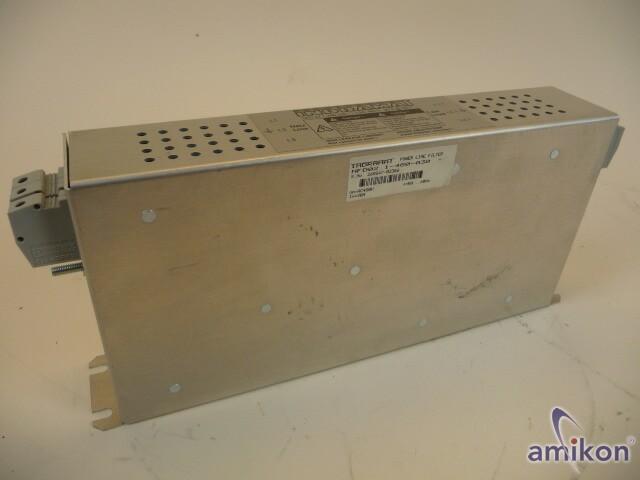 Indramat Power Line Filter NFD02.1-480-030 NFD 02.1-480-030