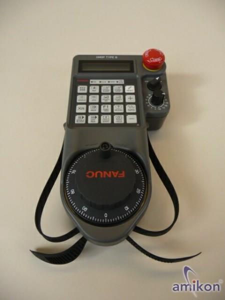 Fanuc Handy Mac Ope Pane A02B-0259-C241#A