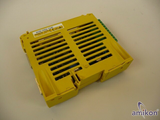Fanuc I/O Link Interface Unit A02B-0259-C240