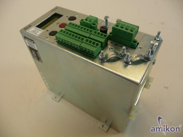 Phytron GLD 20-24 Mini-H-RS232   Hover