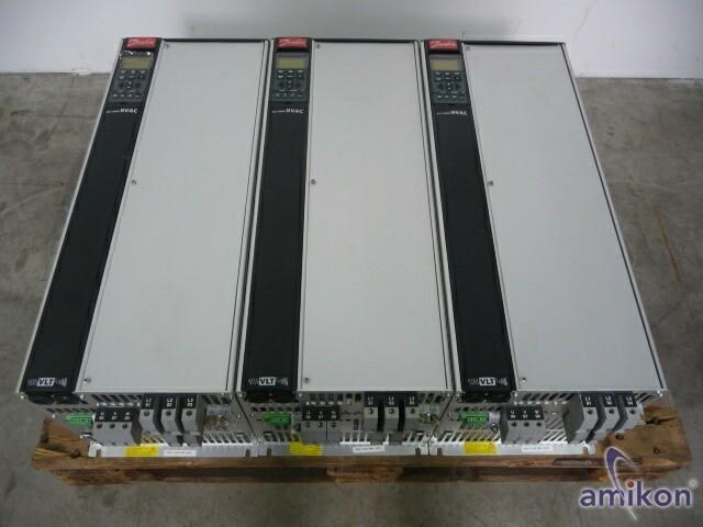 Danfoss VLT6062HT 175Z7035 VLT6062HT4C20STR3DLF00A00C0