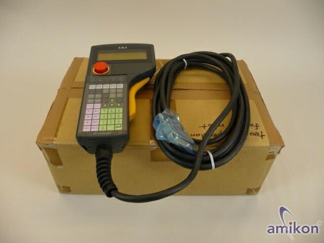 Roboter Controller IA-T-XA HG1T-SA12WH-MK1274-L5 neu !