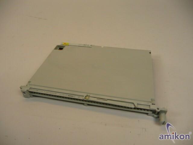 Siemens Simatic S5 Analogausgabe 6ES5470-4UC12 6ES54704UC12