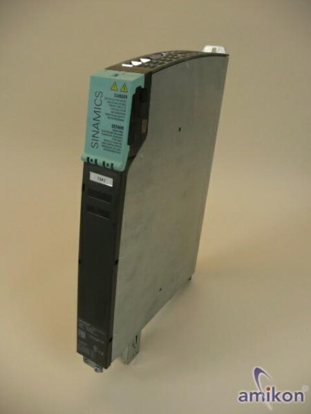 Siemens Sinamics S120 Single Motor Modul 6SL3120-1TE15-0AA3 6SL31201TE150AA3 5A