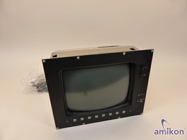 """Heidenhain Monitor BC110 14"""" Industrie-Monitor BC 110 L10 id.Nr. 254 740 01"""