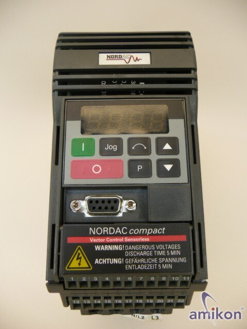Micromaster NORDAC compact basic 550 W