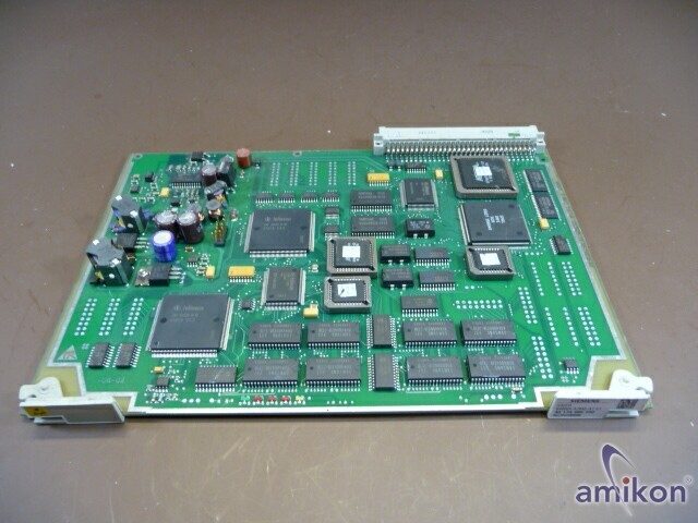 Siemens V5.2 FRAME RELAY CARD S42024-A1842-A1 -E1