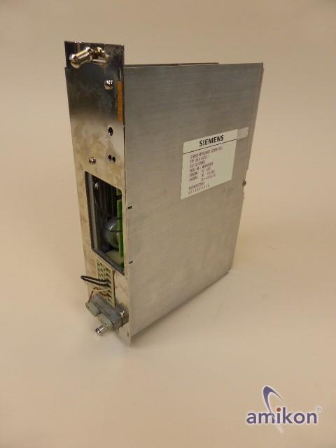 Siemens Sinumerik Stromversorgung 6EV3054-0GC 6EV 3054-0GC ohne Batteriefach !!