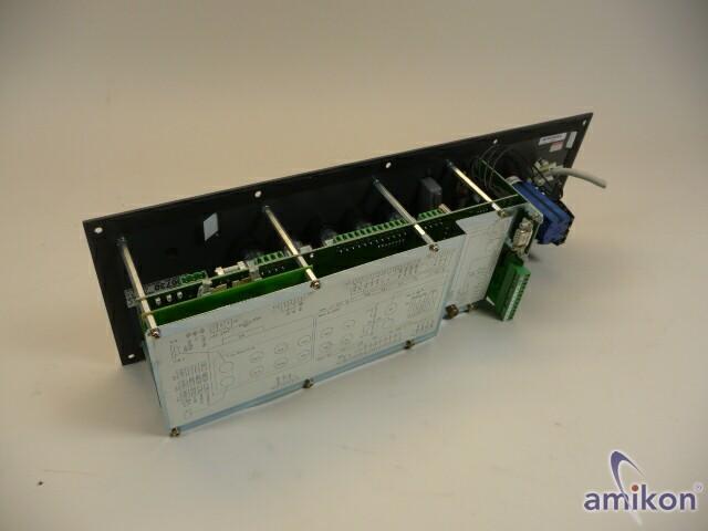 Siemens Sinumerik Maschinensteuertafel 6FC5203-0AD26-0AA0  Hover