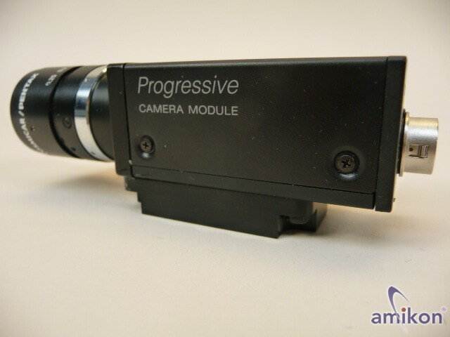 Progressive Camera Module Kamera