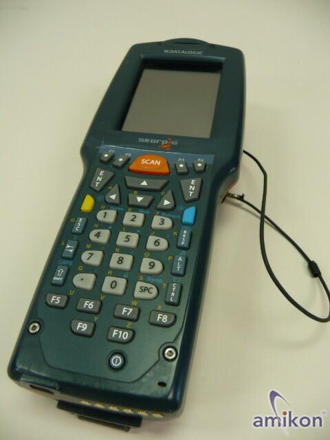 Datalogik Barcode Scanner DL-Skorpio 701-902