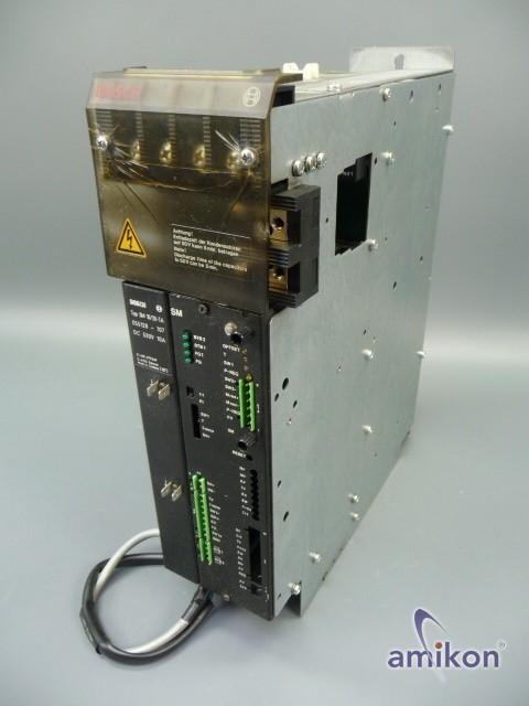 Bosch Servo Modul SM 10/20-TA Nr. 055128-107