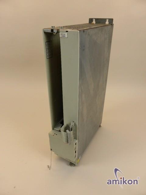 Siemens Simodrive Vorschubmodul 6SN1130-1DB12-0CA0