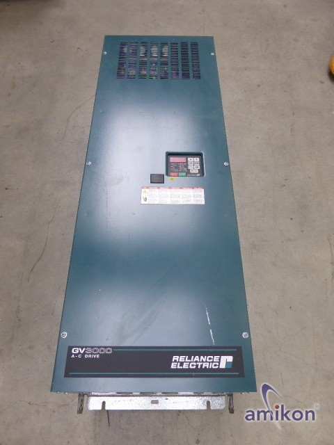 Reliance Electric GV3000 AC Drives Umrichter GV3000UAC180AA GV3000U-AC180-AA
