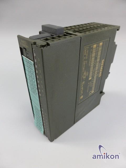 Siemens Simatic S7 Digitaleingabe 6ES7321-1BH01-0AA0 6ES7 321-1BH01-0AA0