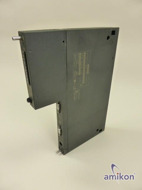 Siemens Simatic S7-400 CPU 416-2 Zentralbaugruppe 6ES7416-2FK04-0AB0