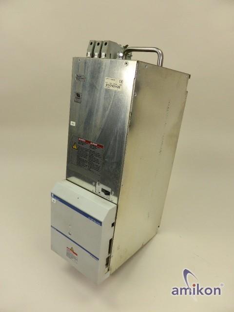 Indramat Rexroth AC Power Supply Module HZF01.1-W045N
