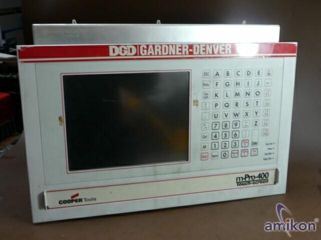 DGD Gardner-Denver Controller-C TFT  960700-F