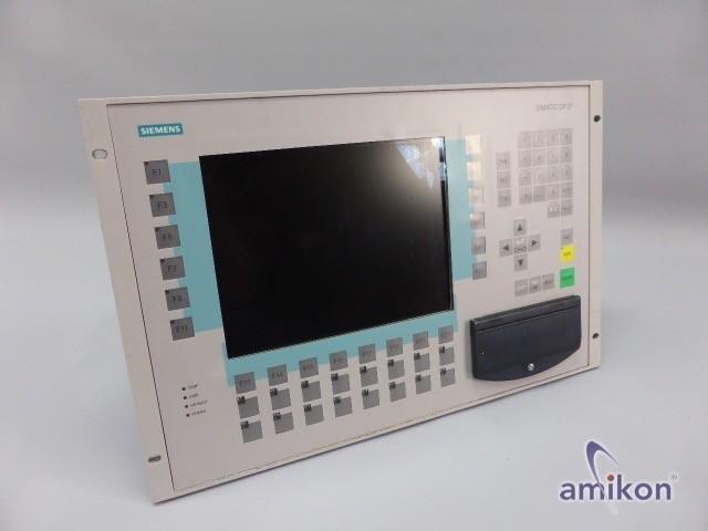Simens Simatic S7 Operator Panel OP37 6AV3637-1ML00-0BX0 6AV3 637-1ML00-0BX0 A10  Hover