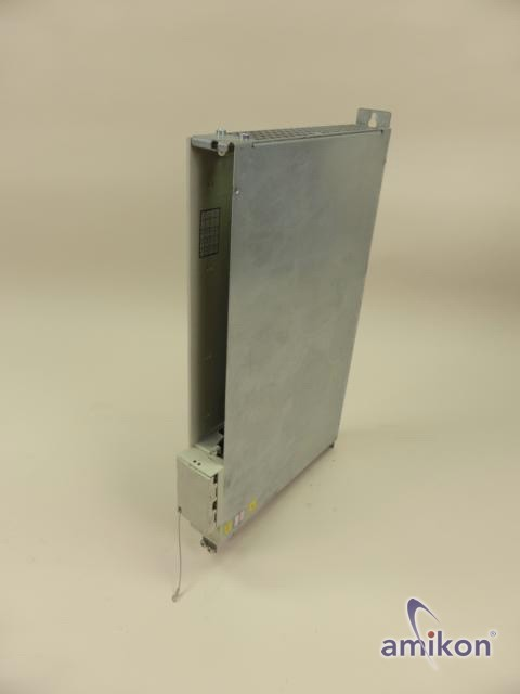 Siemens Simodrive 611-A Hauptspindel Modul 6SN1135-1BA13-0CA0 Version: A
