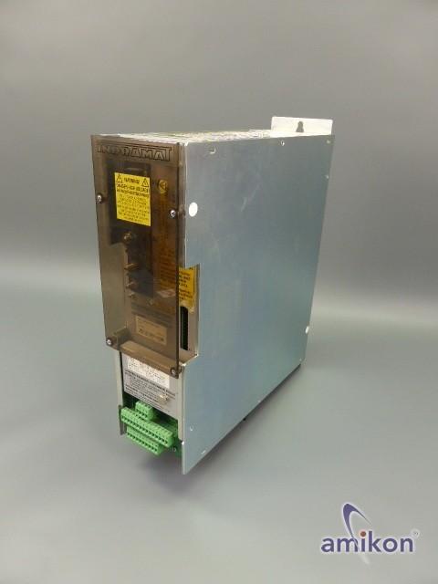 Indramat AC Servo Controller TDM-1.3-100-300-W1-000