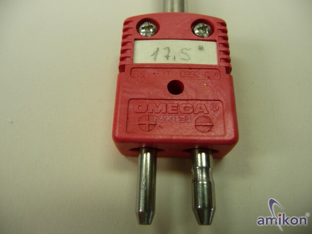 Mantelthermoelemente mit Stecker Typ C, MH610/3HP  Hover