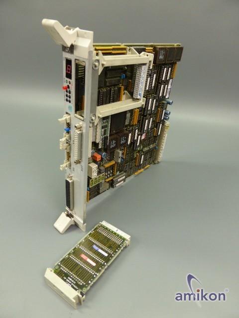 Siemens Simadyn Prozessormodul 6DD1601-0AE0 + Speicher 6DD1610-0AG1  Hover