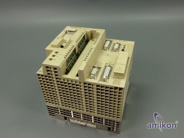 Siemens Simatic S5 Kompaktgerät 6ES5095-8ME01 6ES5 095-8ME01