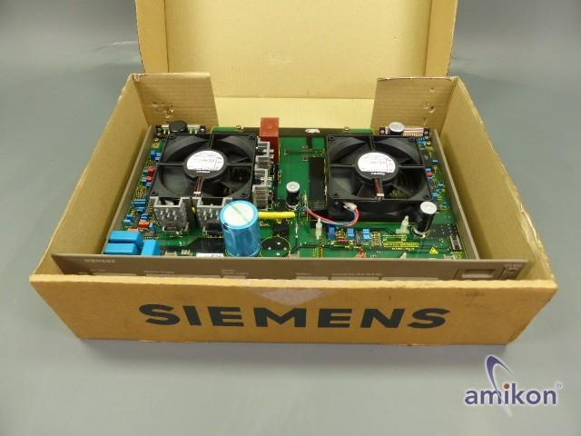 Siemens Simatic S5 Stromversorgung 6ES5955-3NA11