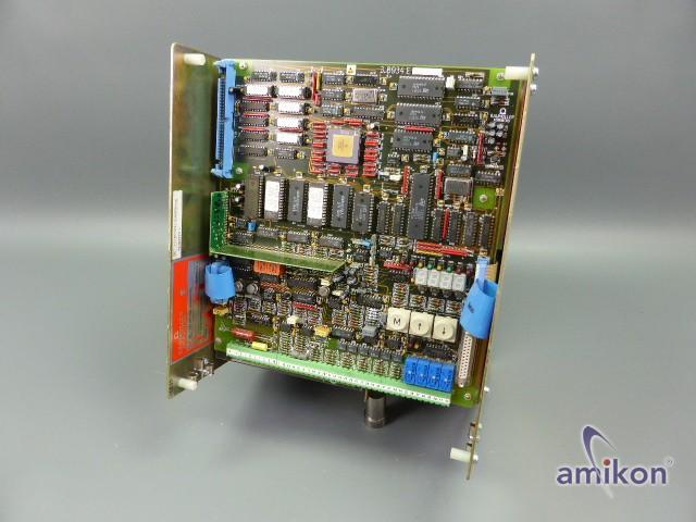 Baumüller Einbau-Stromrichtergerät BKF 12/70/400-604000000  Hover