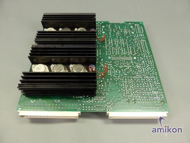 Bosch Reglerkarte Mat.Nr. 1070060754-108  Hover