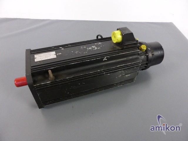 Indramat Perm. Magnet Servomotor MAC112D-1-HD-1-B/130-A-1/D 1250/S05