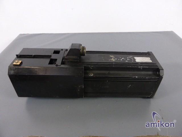 Indramat Perm. Magnet Servomotor MAC112D-1-HD-1-B/130-A-1/DJ 1250/S05 mit Lüfter