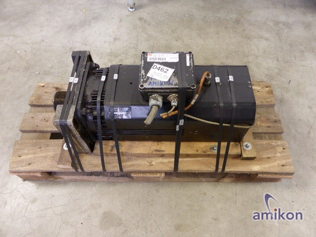 Indramat Hauptantriebsmotor/ Spindelmotor 2AD132C-B050B1-CS03-B2N2
